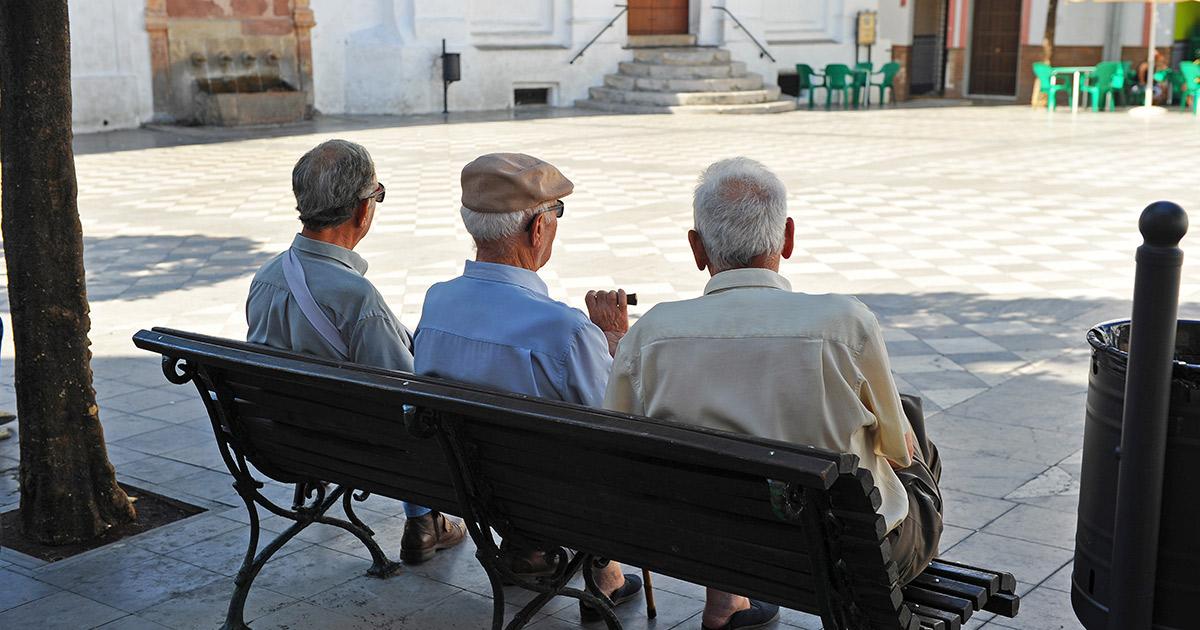 Nederlands pensioen in Spanje