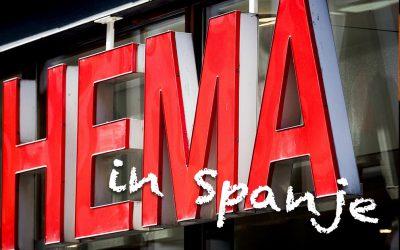 Hema opent 200e buitenlandse vestiging in Barcelona