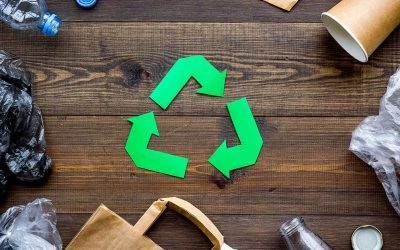 Alles over recycling in Spanje
