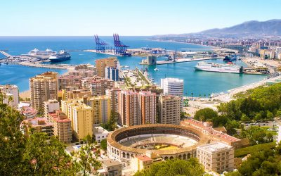 Malaga gekozen tot Europese Hoofdstad van Slim Toerisme 2020