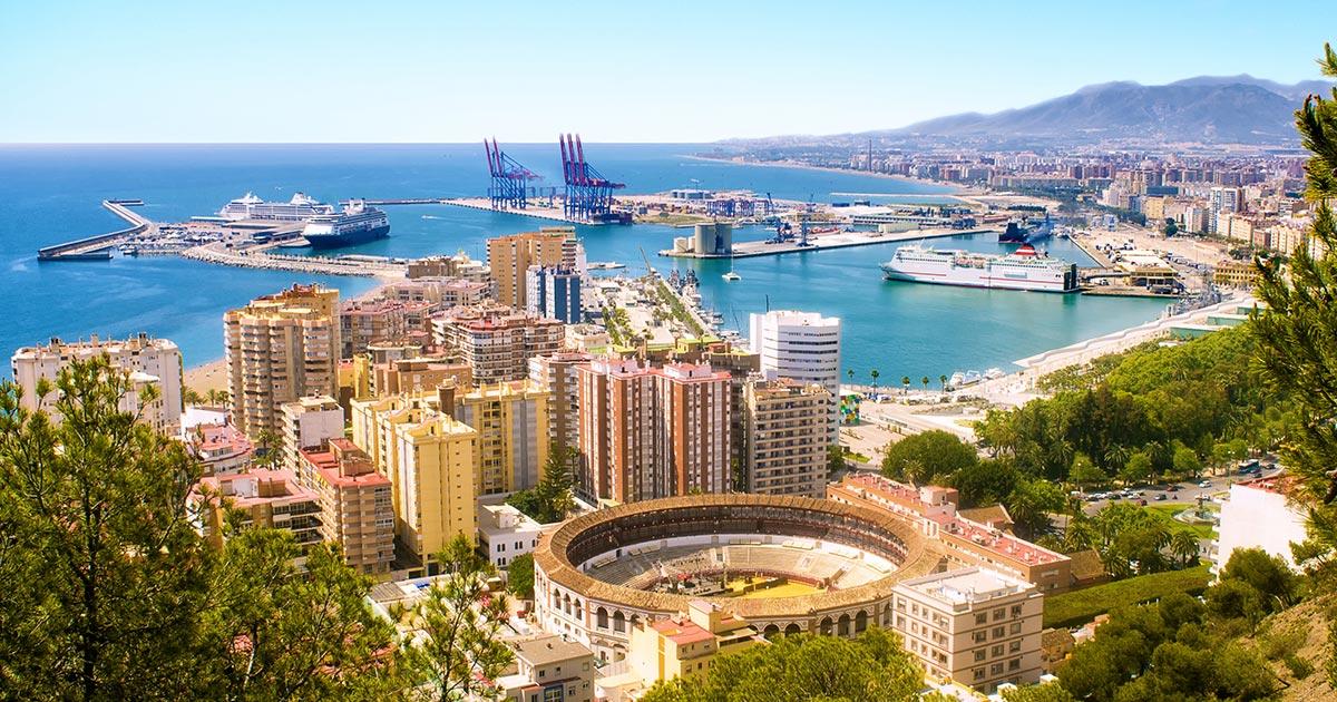 Malaga-gekozen-tot-europese-hoofdstad